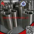 Двухшнековый экструдер Биметаллический вкладыш гильзы / биметаллический вкладыш