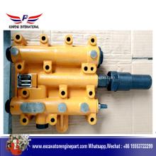 Válvula de control de velocidad de piezas de la cargadora Liugong CLG856 11C0001