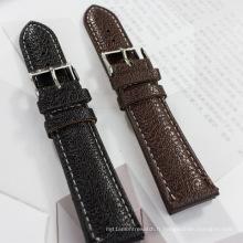 Bracelet en cuir de veau