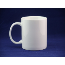 Taza de café estándar de cerámica