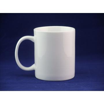 Керамическая стандартная кружка кофе
