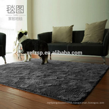 house plans modern polyester carpet pattern carpet 100% polyester printed waterproof soft shaggy rug