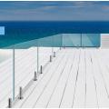 Glass Railing Holder Flange Pool Fence Spigot