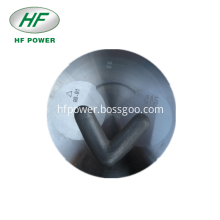 High quality Deutz FL912W diesel engine piston