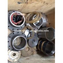 sandvk crusher spare parts