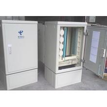 Network Optic Fiber Terminal Cabinet