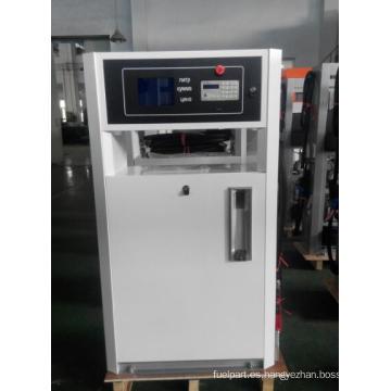 Dispensador de combustible Zcheng con interruptor de parada de emergencia
