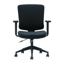 Meistverkaufte billige Bürostühle in China High Class Flex Stoff Rückenlehne Stuhl gemacht