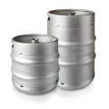 Barril de fabricação de cerveja de aço inoxidável do Euro do aço inoxidável