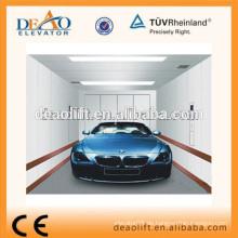 Sicherheit Auto Aufzug für Garage