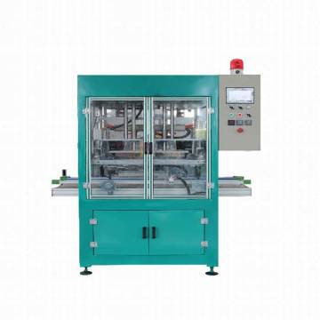 Batterijproductielijn Heat Sealing Machine