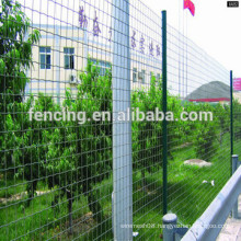 Anti-Corrosion euro fence for house