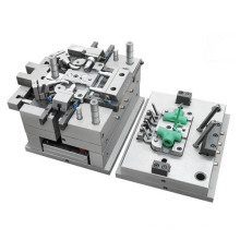 Molding Injection Mould for Plastic Injection