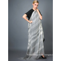 Alashan Yarn Dye Cashmere Scarf, Soft/Luxurious Texture