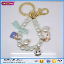 Großhandel Modeschmuck Schlüsselbund für Damen Elegante Geschenkaktion # 31404