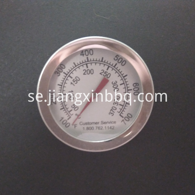 Gauge Baking Thermometer