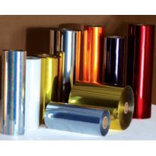 Crystal Clear Food Grade Polyvinyl Chloride Shrink Tubing Film para Windows Display com SGS Aprovado (XFF01)