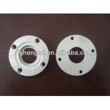 Placas de aluminio