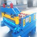 hydraulic arch camber curving machine