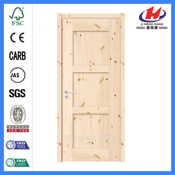 JHK-SK03 3 Panel Cupboard Shaker Door