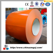 Galvanized Steel Coil Painted / Coil Painted
