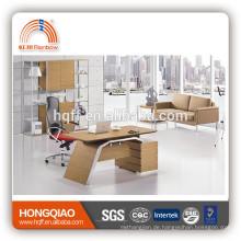 (MFC) DT-18-18 1.8-Meter-Exekutivschreibtisch modernes Bürotisch-Tabellenbüro