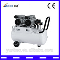 Repairing Machine Portable Air Compressor Pump Oil Free Compressor Wholesale Goods Made In China