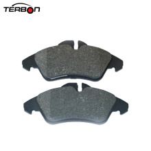 GDB1220 Brake Pad for MERCEDES with Emark