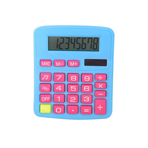 PN-2172 500 DESKTOP CALCULATOR (5)