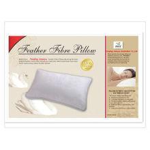 Дешевые полиэстерные подушки