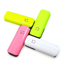 Portable Power Banco Cute Design 4000mAh Capacidade