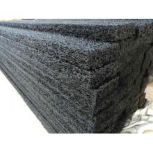 geocomposite drain sheet mat/drainage mesh/drainage sheet mat