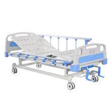 Precio barato eléctrico multifuncional Hospital ICU muebles del equipo de la cama