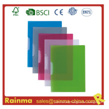 Rotary File Folder for Promotion