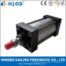 Cylindre d'air pneumatique standard Sc / Su Sc32