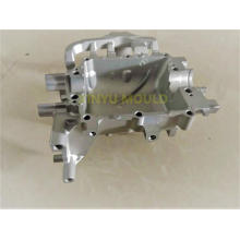HPDC Die for Aluminium Throttle Body