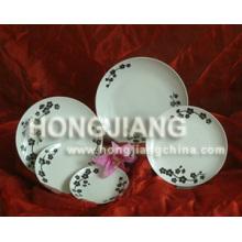 "6"" до 12""тарелка (HJ002021)"