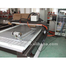 rotary 4th axis cnc router with high quality