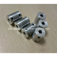 Flexible Aluminum Shaft Coupling 5*5mm for 3D Printer