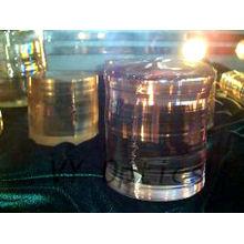 """Optischer Durchmesser 4 """"Litao3 Black Wafer für optische Kommunikation aus China"""