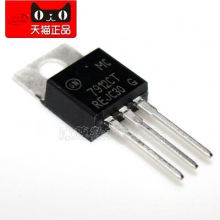 BZSM3-- 7912CT TO220 Linear Regulator Genuine Genuine] Electronic Component IC Chip MC7912CT
