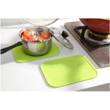Kitchenware Silicone Mat voor pot