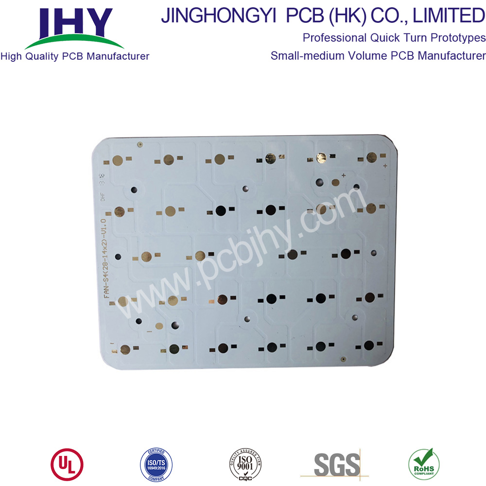 LED Panel Light PCB