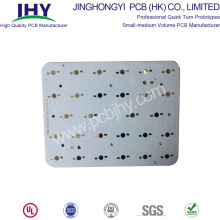 LED Aluminum Panel Light PCB Manufacturing and Assembly