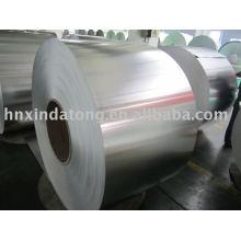 Ctp-Plattenbasis-Aluminiumspule