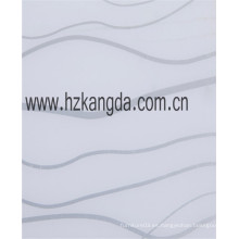 Tablero laminado de la espuma del PVC (U-54)