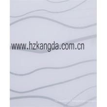 Panneau en mousse de PVC laminé (U-54)