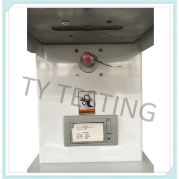 Melt Flow Index Tester