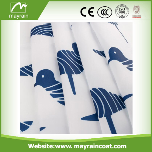Bathroom Design Shower Curtain