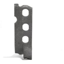 Hormigón prefabricado que levanta un anclaje lateral de la erección (anclaje del pie de la erección)